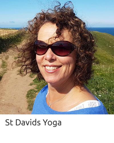 St Davids Yoga - Pembrokeshire