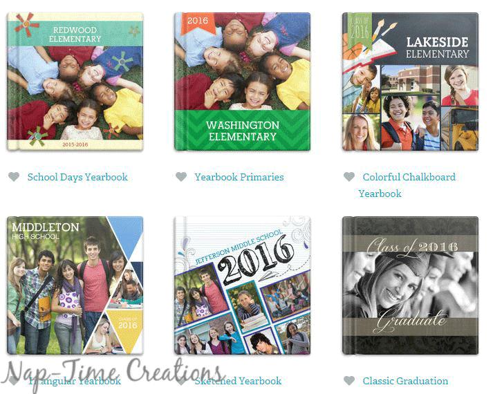 preschool-yearbook