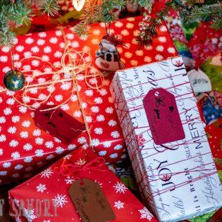 Scan N Cut Gift Tags Free File
