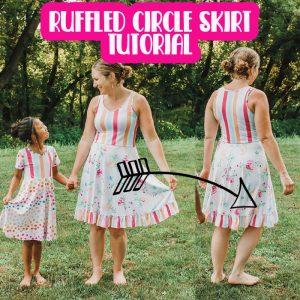 free dress sewing patterns - knit dresses