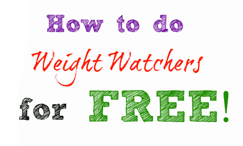 picture about Weight Watchers Point Tracker Printable called How towards Do Pounds Watchers for Cost-free
