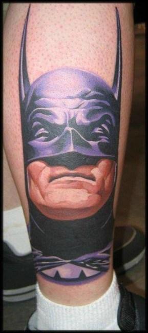 Pete Domiguez/Arcadia Tattoo