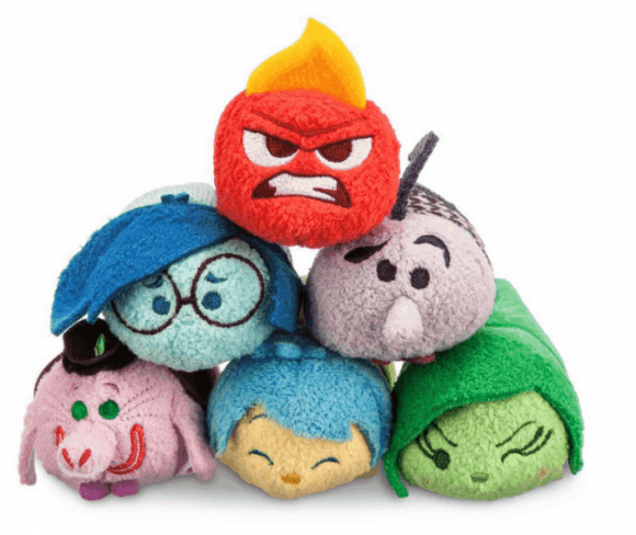inside out tsum tsums