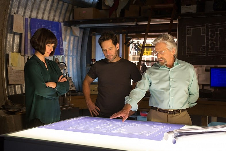 Ant-Man-Photo-Hope-Van-Dyne-Hank-Pym-Scott-Lang
