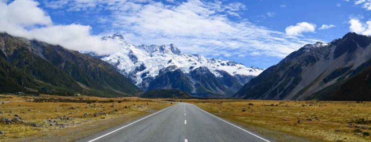 mt-cook-road