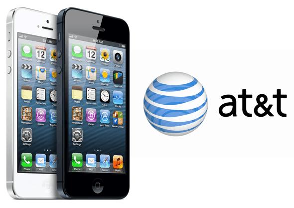 iPhone-5-ATT