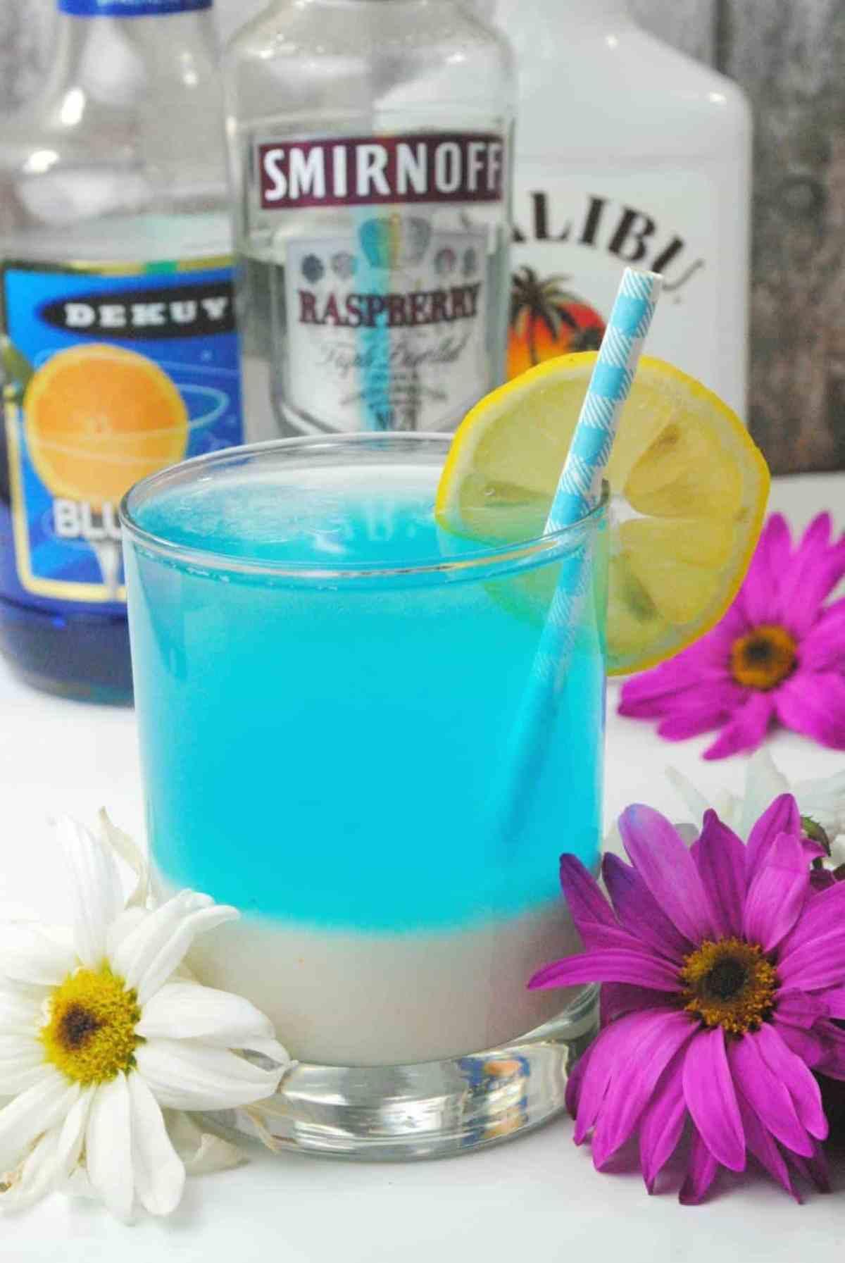 Alice cocktail 3