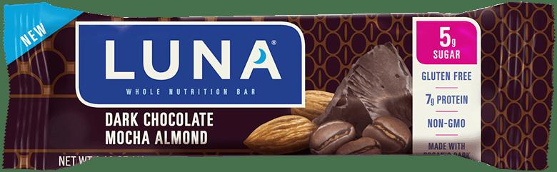 LUNA Dark Chocolate Mocha