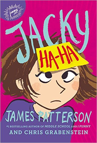 Jacky-Ha-Ha-Series