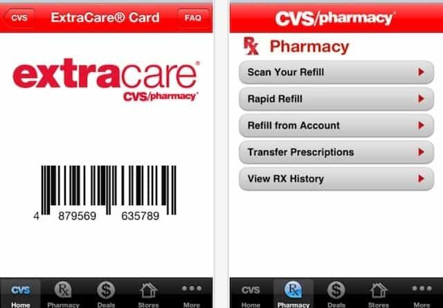 cvs-app