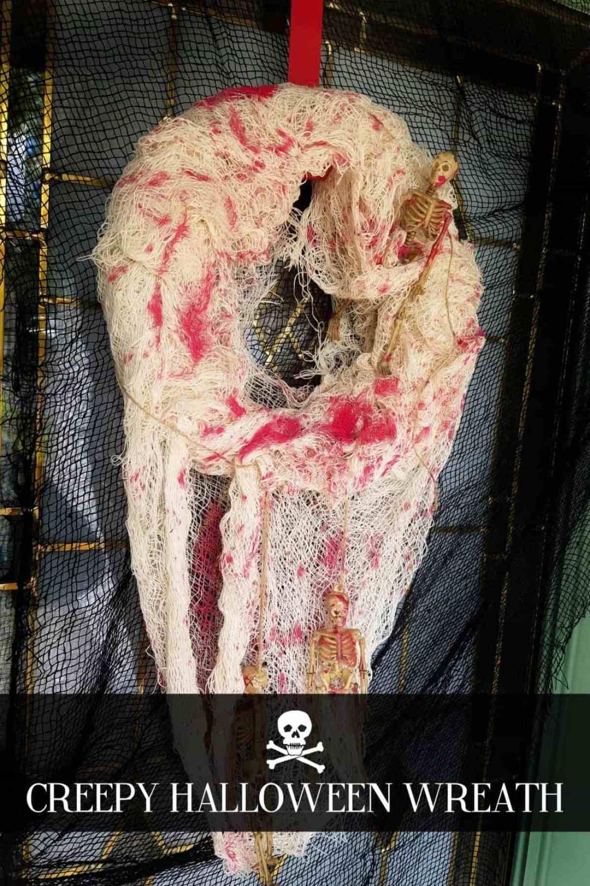 creepy-halloween-wreath