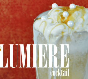 Lumiere Cocktail 3