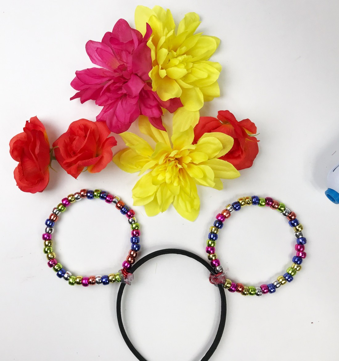 """DIY """"Day Of The Dead"""" Minnie Ears Inspired By Disney/Pixar's Coco"""