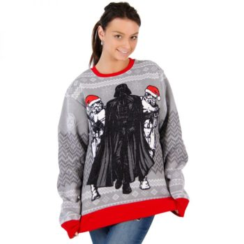 Star-Wars-Darth-Vader-and-Stormtrooper-Elves-Sweater-1-768x768