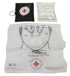CPR Keychain 1