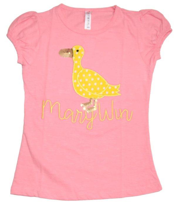 Girls T Shirt BD