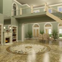 3D Rendering with Chief Architect