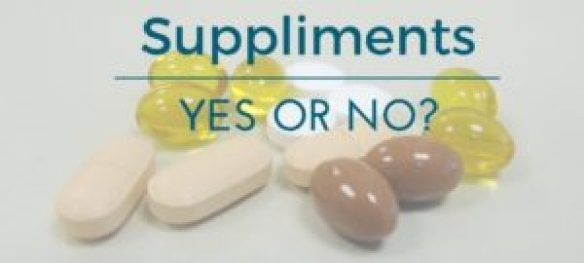 High absorption vitamins and other supplements