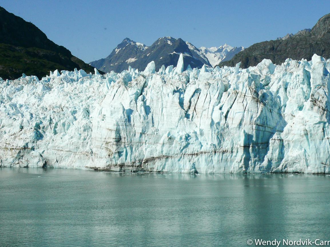 Discover Glacier Bay