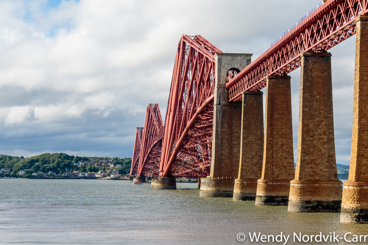 Discover things to do in medieval Edinburgh. Explore Old Town and New Town along with the many museums, monument, memorials and galleries of this historic city. Photo Credit: Port of Call - Top things to do in Queensferry. Discover things to do in medieval Edinburgh. Explore Old Town and New Town along with the many museums, monument, memorials and galleries of this historic city. Photo Credit: Wendy Nordvik-CarrWendy Nordvik-Carr