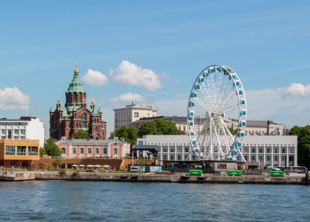 Helsinki is part of the designated UNESCO Creative Cities Network. Here are the top things to do in Helsinki Finland a City of Design. Photo Credit: Wendy Nordvik-Carr