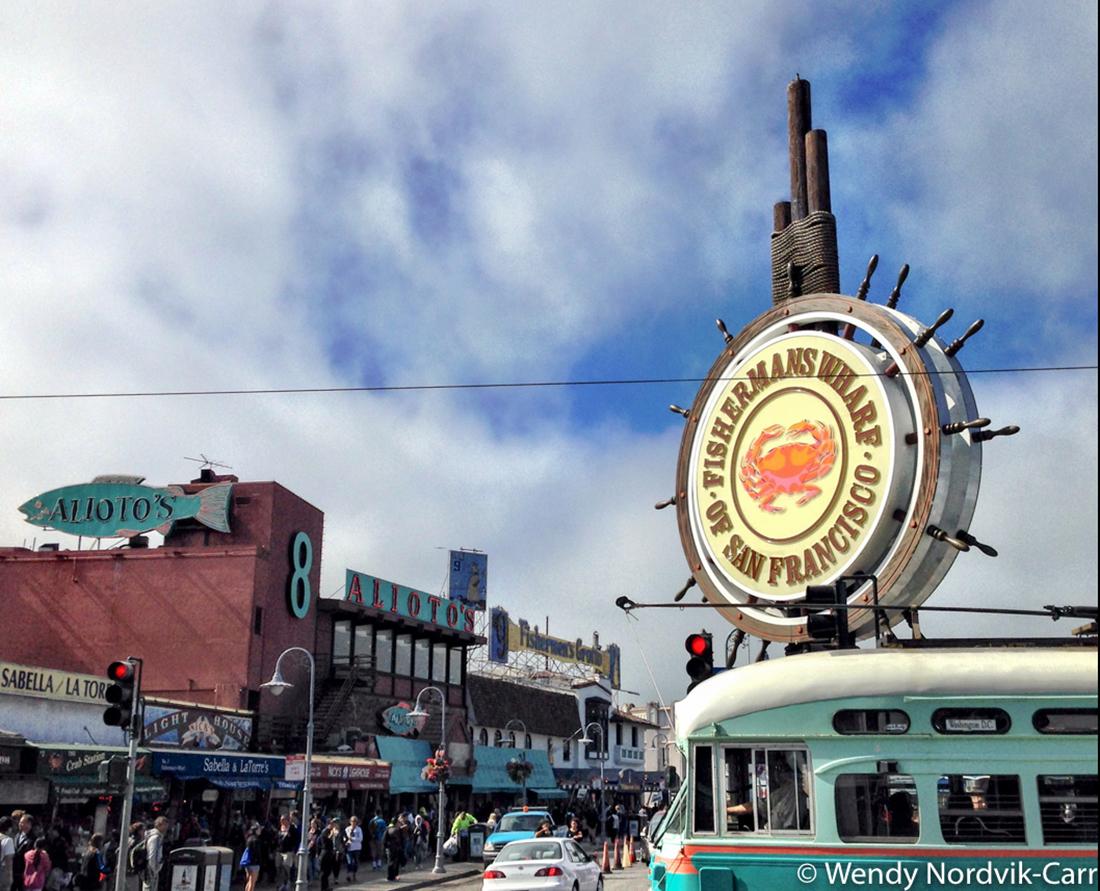 Travel California - Discover San Francisco