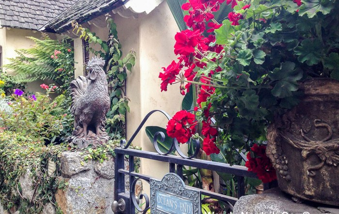 Discover the charming streets of Carmel-by-the-Sea and the top things to do.