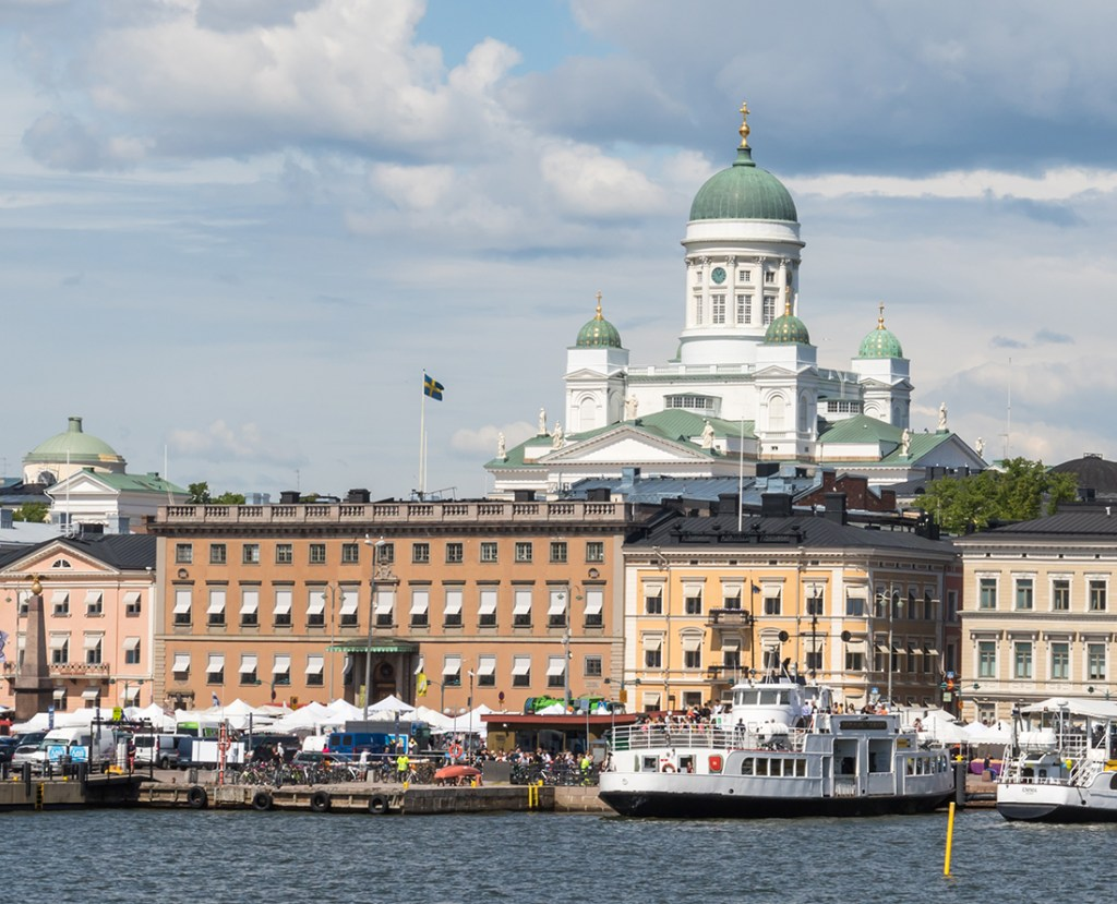 Top things to do in Helsinki, UNESCO City of Design - Helsinki is part of the designated UNESCO Creative Cities Network. Here are the top things to do in Helsinki Finland a City of Design. Photo Credit: Wendy Nordvik-Carr©