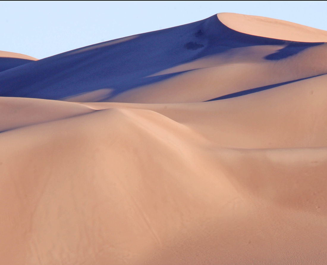 Discover the Great Sand Dunes Colorado