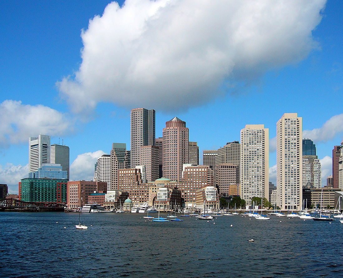 Cruise Guide Canada New England Boston is a wonderful walkable city. Check out the to things to do in Boston. read more Life's Incredible Journey