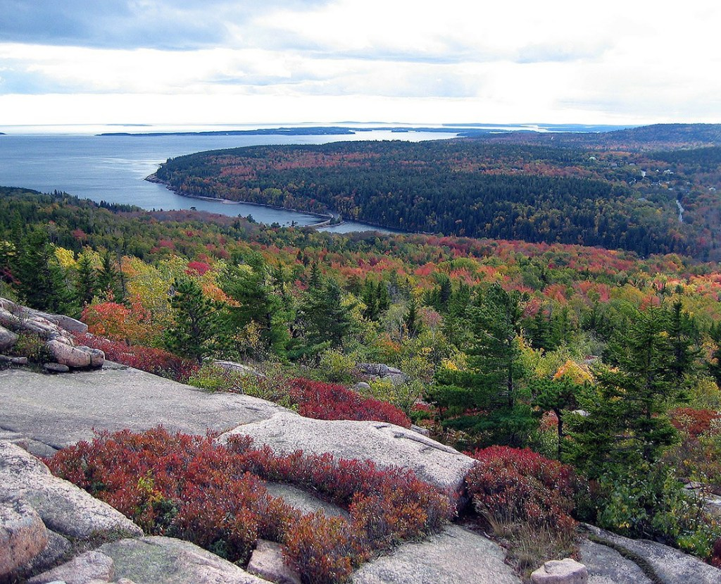 op things to do in Acadia National Park Maine