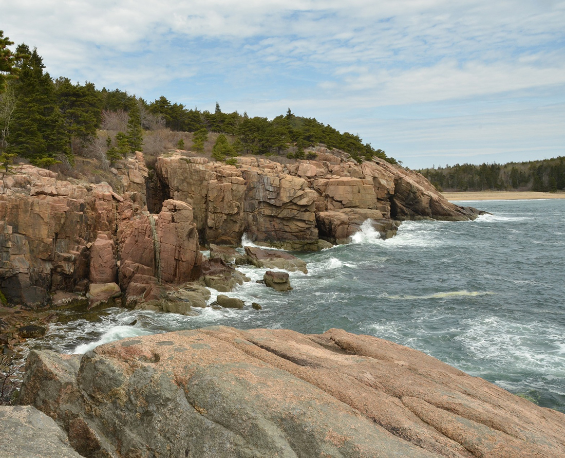 Cruise Guide Canada New England - Top things to do in Bar Harbor, Maine