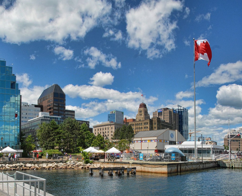 Canada and New England ports of call - TTop things to do in Halifax Nova Scotia Canada