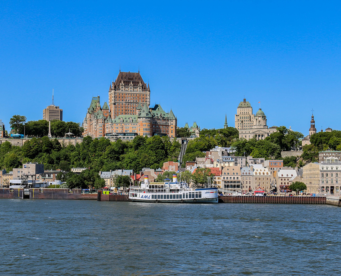 Travel Quebec - Discover Quebec destinations, top things to do, best food and drink, photography and more. Top things to Canada and New England -Cruise Guide Canada New England - Top things to do in Quebec City.