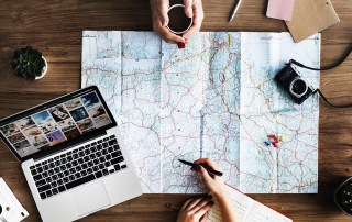Travel Trip Planning Tools - Best travel gear for 2020