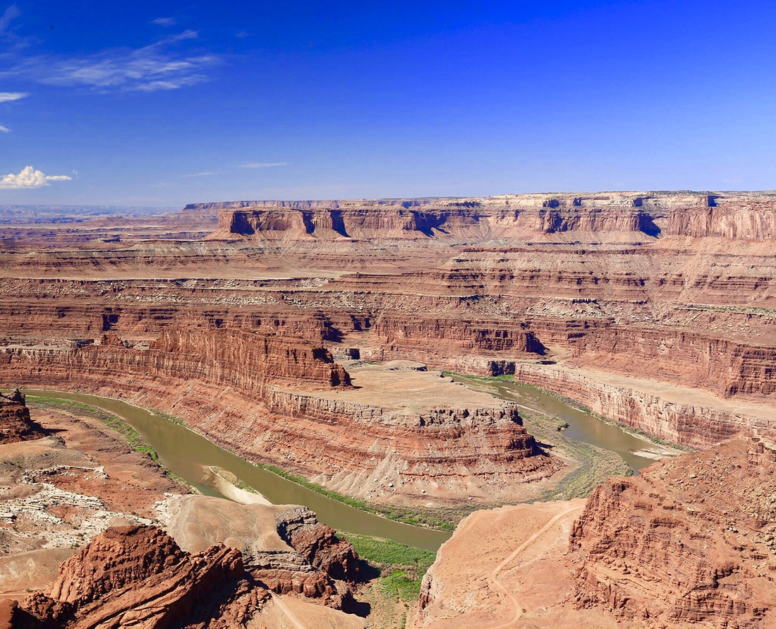 Top things to do in the canyonlands near Moab