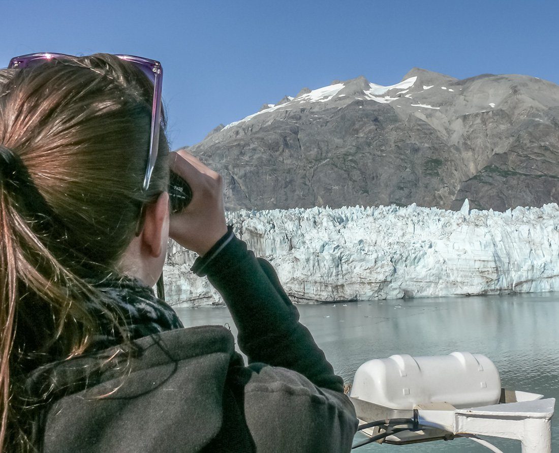 Explore best ports of call - Alaska Cruise Guide - Discover the breathtaking scenery of Alaska wilderness. Explore top things to do while in port. Photo Credit: Wendy Nordvik-Carr©
