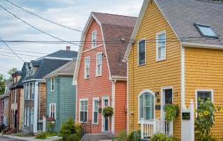 Top things to do in Charlottetown Prince Edward Island