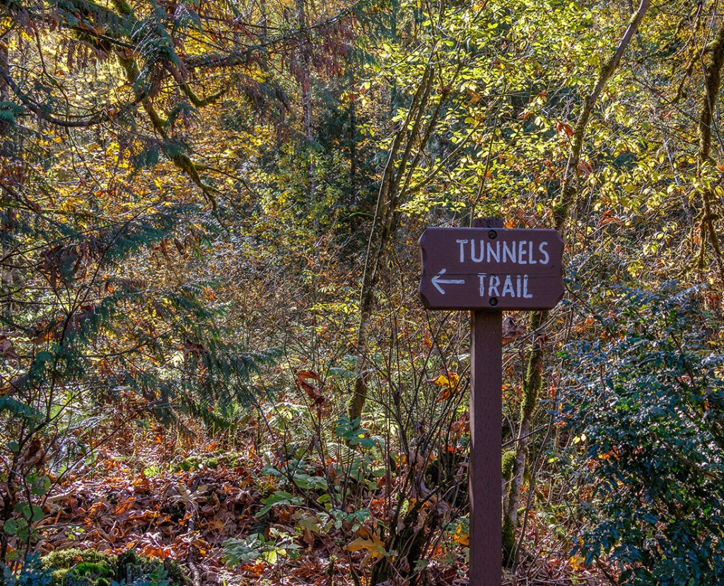Best route to the Othello Tunnels. Photo Credit: Wendy Nordvk-Carr©