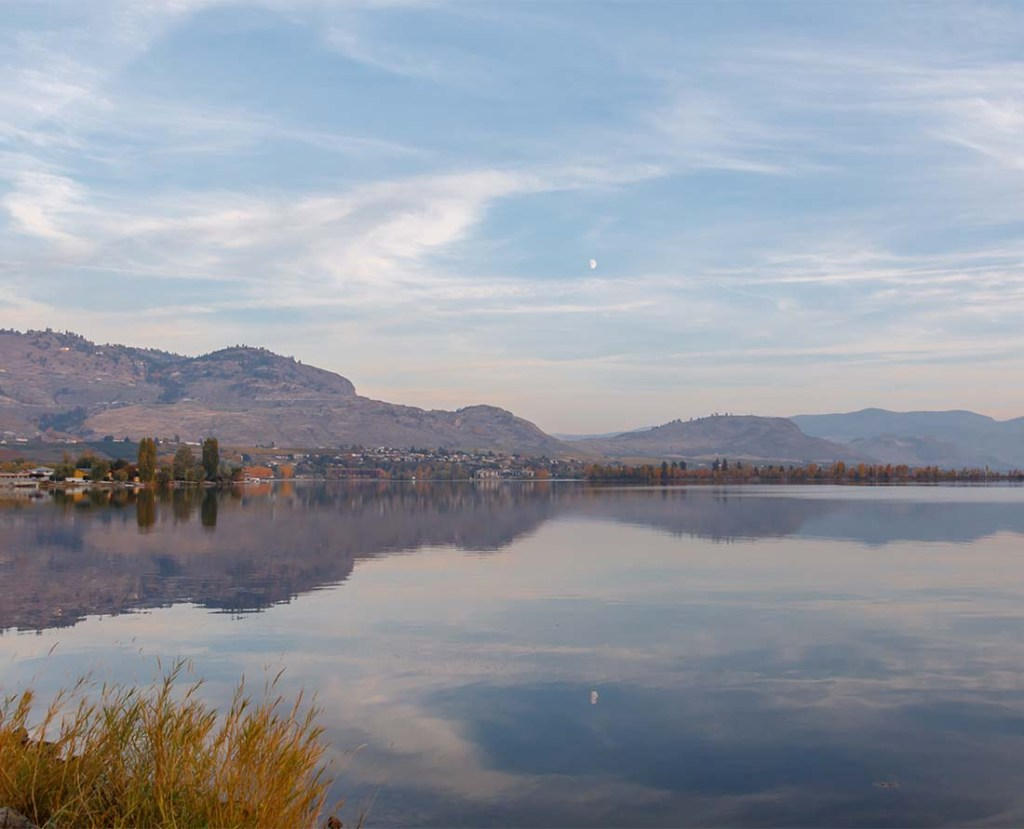 BC Fall colours road trip to sunny Okanagan Photo Credit: Wendy Nordvik-Carr©
