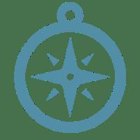 compass-blue