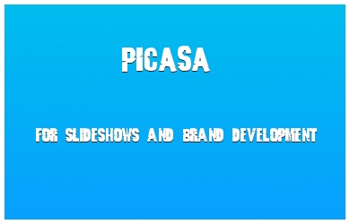 picasa-for-slideshows