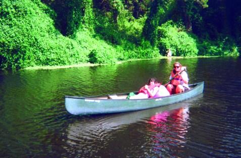 Mimi Canoe