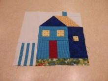 Dixie's house block