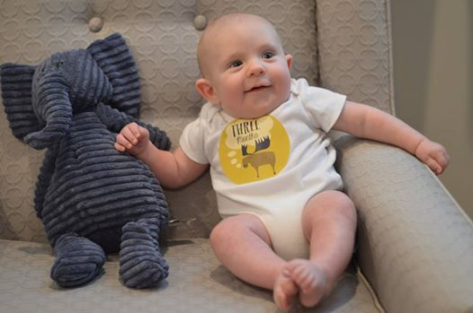 Jake 3 months
