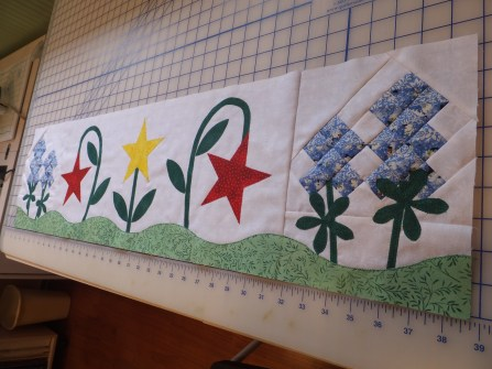 Lone Star Quiltworks