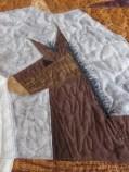 Love the added donkey mane!