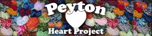 peyton heart project