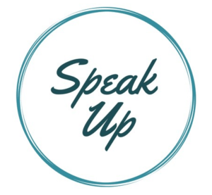 Speak Up About Mental Health