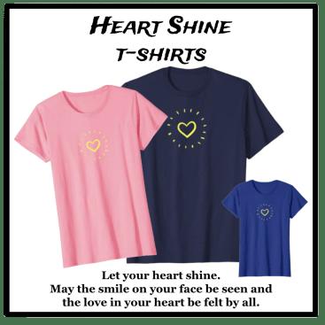 heart shine